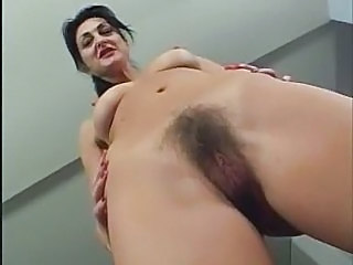 Hairy Pussy Shaved