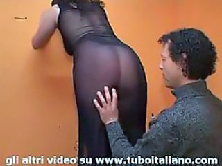 Italian Real Amateur Couple