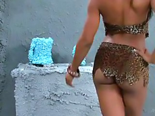 The Flintstones XXX Part 3 Of 4