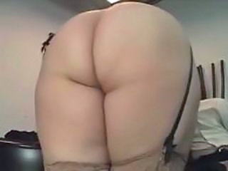 Bbw fucked in the office