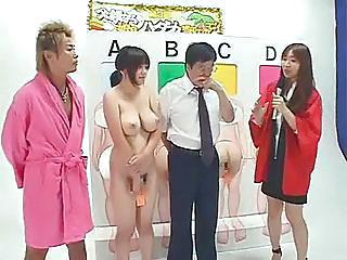 Japanese Game Show 2 (Part 1 of