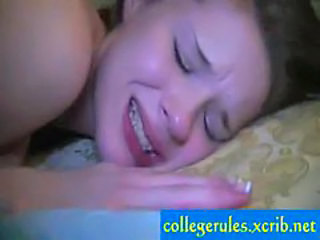Real submissions real college videos - college rules ...