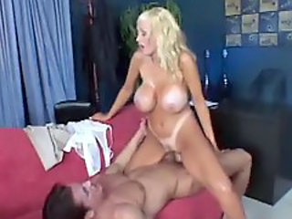 Hot Huge-Tits Mature Brittany O'Neil