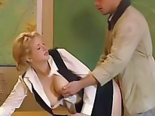 Blond Hot Czech Teacher Sex Tubes