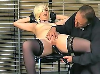 Extreme bdsm clips from Hell!