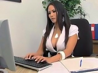 Her yummy nipples and fresh pussy work miracles with dudes tool!