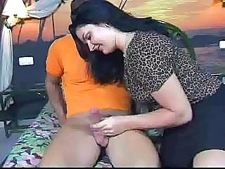 Chubby Spanish Amateur In Anal Casting 1 (by Satanik...