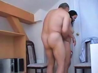 Amateur Brunette Cute Daddy Daughter Hardcore Old and Young