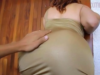 Mexican Angie Big Boobs Mature Fuck