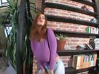 Huge Saggy Tits Bouncing - By Fire-ice