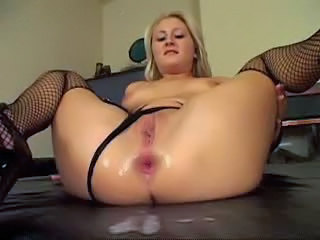 NICE ANAL CREAMPIE COMPILATION #1