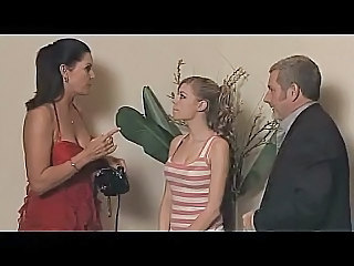 Nicole Ray Babysitter - James De...