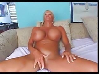 Mature With Big Clit And Huge Ti...