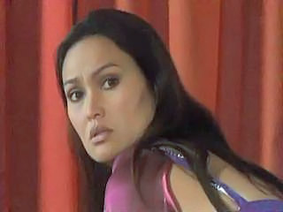 Tia Carrere - Tits and Ass