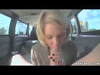 OUTDOOR IN THE VAN, AMATEUR MILF, REALITY HARDCORE, BLOWJOBS, SEX FOR MONEY