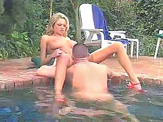 Briana Banks fucked in her tight ass