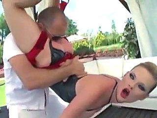 Fun positionsa and flexibility with sex swing