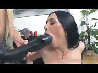 Watch her asshole take abuse