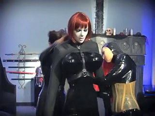 The Portal 3 - Steffy's Rubber Adventure
