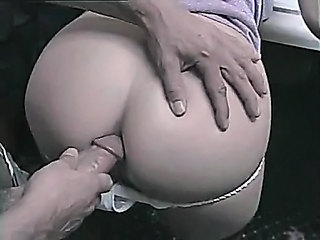 Anal Ass Close up