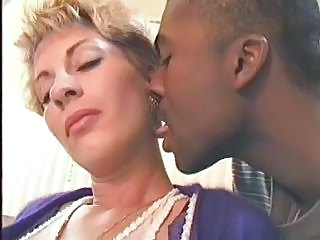 Milf Seduced By Black Man