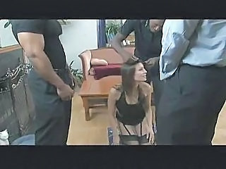 Amber Rayne Used And Abused Smg
