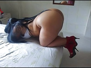 SONIC2011 Presents a Mestize Latina Girl 2 ( Thick Ass )