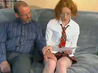 FRENCH OLDMEN TEEN VIDEO