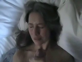 Amateur Facial 127