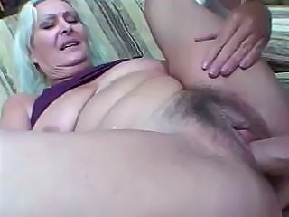 Hairy Old Cunt Screams In Passion During Prolific Sexual Act