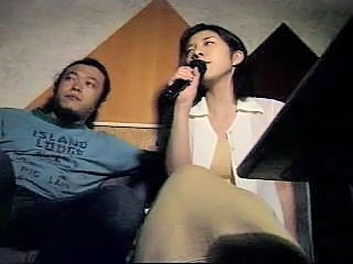 Japanese Spycam in Karaoke