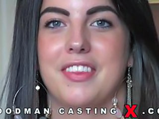 VERY VERY GOOD CZECH CASTING VIDEO