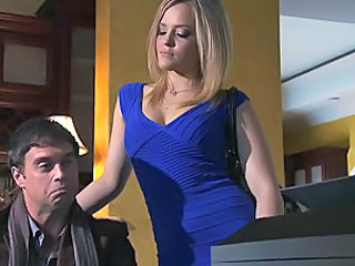 Mesmerizing Alexis Texas Gets Her Deep Throat and Big Ass Fucked Hard