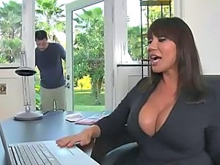 Ava Devine Screws Jack Vegas