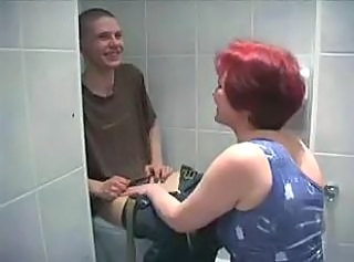 """Mother and son fucking in toilet"""" class=""""th-mov"""