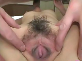 Hairy Young Cunt By Snahbrandy