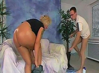 Big Ass german girl Donna get fucked