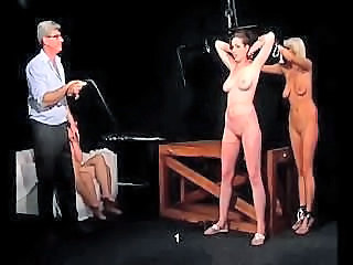Fetish video...