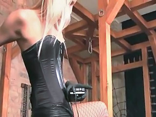 Training with 3 mistresses