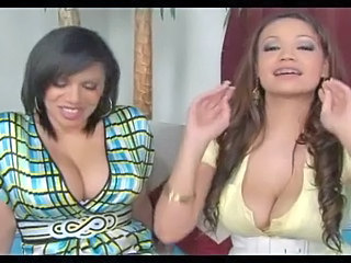 Alexis Silver & Honey Dejour...