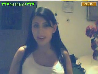 Arabic Webcam Girl