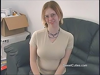 Sara Big Boobs