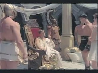 Ancient Romans AWESOME Porn Scenes -L1390-