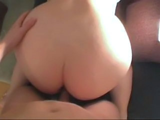 Anal with chubby