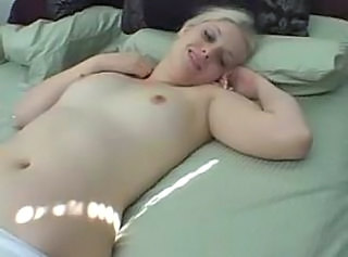 Pure morning pussy delight