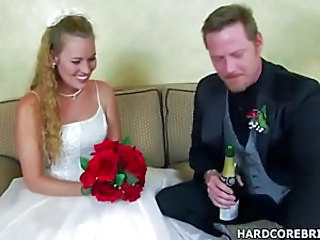 Bride in hardcore fucknig video - Hardcore sex video -