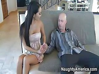 Magnificent Asian Asa Akira Nicely Fucked