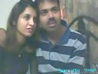 Real Desi Couple  indian desi indian cumshots arab