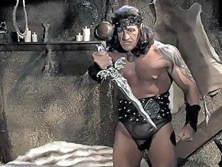 Conan The Barbarian XXX Part 1 Of 2