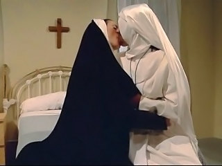 A Nuns Pleasure pt. 2